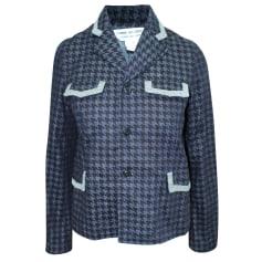 Manteau Comme Des Garcons  pas cher