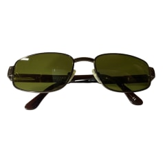 Monture de lunettes Azzaro  pas cher