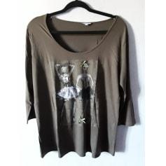 Top, tee-shirt Phildar  pas cher
