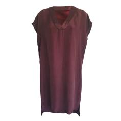 Robe tunique Lanvin  pas cher