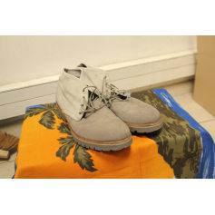 Stiefeletten, Ankle Boots Emporio Armani