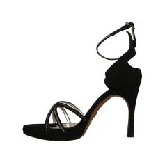 Sandali con tacchi Givenchy