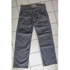 Jeans large Levi's  pas cher