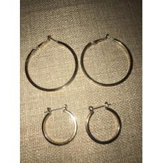 Boucles d'oreille H&M  pas cher