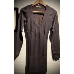 Robe mi-longue An'ge  pas cher