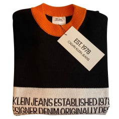 Pull Calvin Klein  pas cher