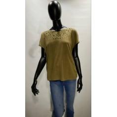 Top, tee-shirt Un Jour Ailleurs  pas cher