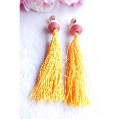 Boucles d'oreille Mango  pas cher