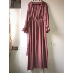 Robe longue SheInside  pas cher