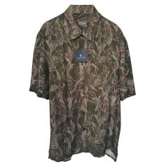 Short-sleeved Shirt Lanvin