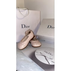 Ballet Flats Baby Dior