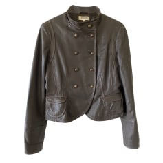 Leather Jacket Georges Rech