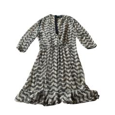 Midi Dress The Kooples