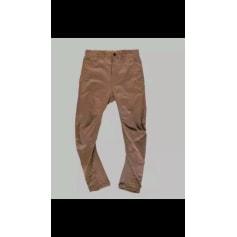Pantalon large G-Star  pas cher