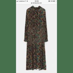 Robe longue Bimba & Lola  pas cher