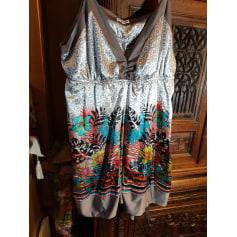 Robe courte Fashion Plus  pas cher
