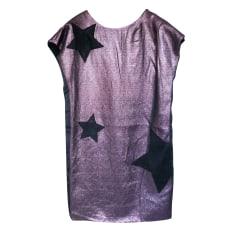 Robe tunique Karl Lagerfeld  pas cher