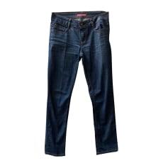 Jeans droit Comptoir Des Cotonniers  pas cher