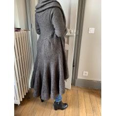 Manteau La Fée Maraboutée  pas cher