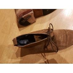 Chaussures à lacets Cesare Conti  pas cher