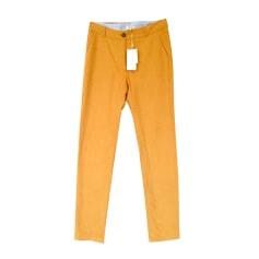 Pantalon carotte Ba&sh  pas cher