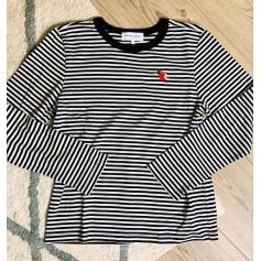 Top, tee-shirt Maison Labiche  pas cher