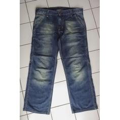 Wide Leg Jeans Carhartt