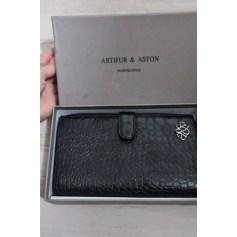 Portefeuille Arthur & Aston  pas cher