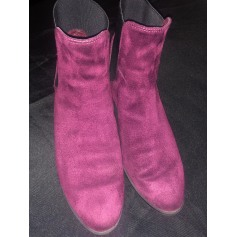 Flat Ankle Boots Aldo