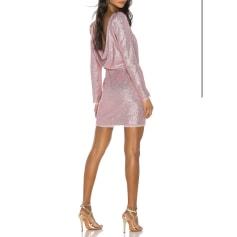 Robe courte Rachel Zoé  pas cher