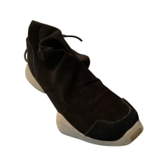Stiefeletten, Ankle Boots Rick Owens