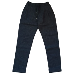 Pantalon Msgm  pas cher