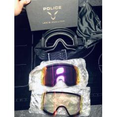 Eyeglass Frames Police