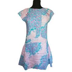 Midi Dress Versace