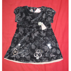 Robe Confetti pour Absorba  pas cher