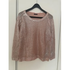 Pull October  pas cher