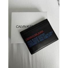 Kartenetui Calvin Klein