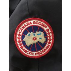 Parka Canada Goose  pas cher