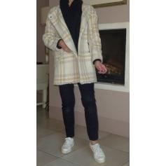 Manteau MANGO SUIT  pas cher