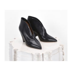 High Heel Ankle Boots Isabel Marant Poppy