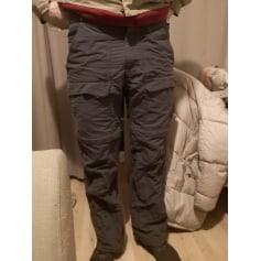 Pantalon droit The North Face  pas cher