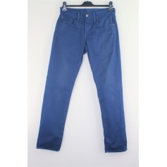 Pantalon slim Levi's  pas cher