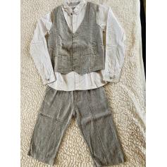 Anzug, Set für Kinder, kurz La Compagnie Des Petits