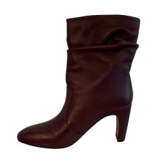 High Heel Ankle Boots Chie Mihara