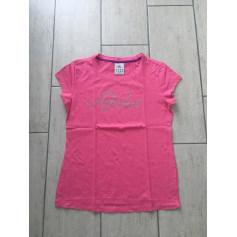 Top, tee-shirt Adidas  pas cher