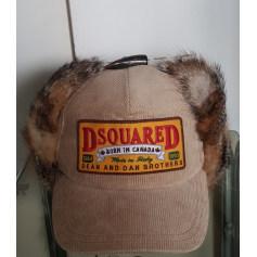 Cap Dsquared2