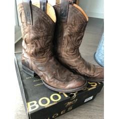 Boots Marlboro Classics