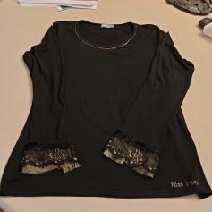 Top, tee-shirt Miss Fuego  pas cher