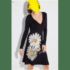 Robe courte Desigual  pas cher