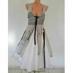 Robe tunique Tricot Chic  pas cher